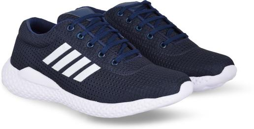 Ultralight mesh running budget ultracomfy trendy climacool decent unique stylish Walking Shoes For Men  (Blue)