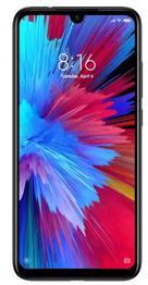 Redmi Note 7S (Onyx Black, 64 GB) (4 GB RAM)
