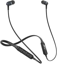 Boat 225 Wireless Earphone with Mic - (Active Black)