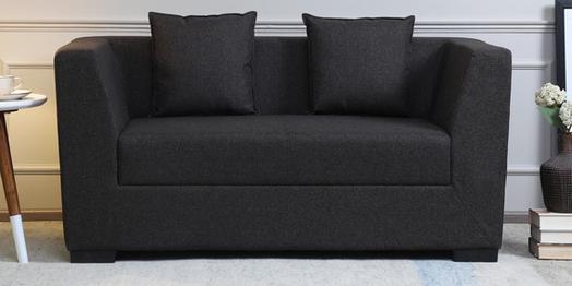 Mintwud - Amida 2 Seater Sofa In Brown Colour