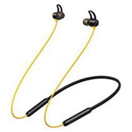 Realme Headphones Full Bass Original Accessories