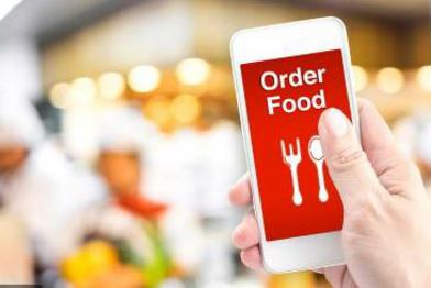 Order Food From Ola App & Get Exciting Discounts