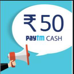Postpaid & DTH Recharge - Up to ₹50 Cashback On Rs 48