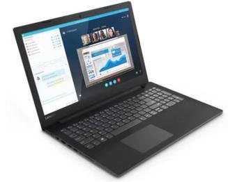 """Lenovo V145 81MT0034IH AMD A6-9225@2.6 Ghz./4 GB RAM/1 TB HDD/15.6""""/DVDRW/DOS"""