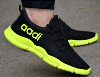 Aadi Multi Color Casual Shoes
