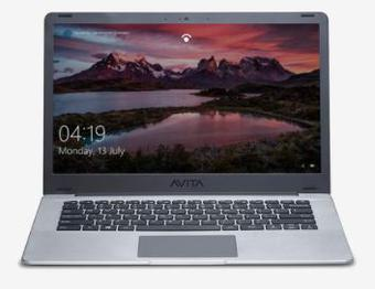 AVITA PURA Laptop NS14A6INT441-SGGYB i3|8th Gen|4GB|256GBSSD|14 inch