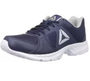 REEBOK - Running Shoes For Men (Navy, Grey)