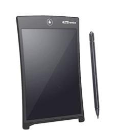 Portronics Portable RuffPad Re-Writeable 21.59Cm
