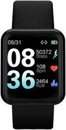 Bluetooth Fitness Smart Watch