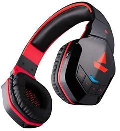 boAt Rockerz 510 Wireless Bluetooth On Ear Headphones with Mic