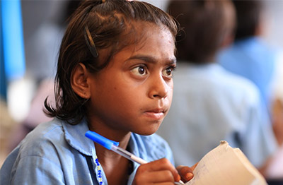 Girl Child Education