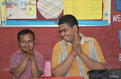 deepalaya sambhav project