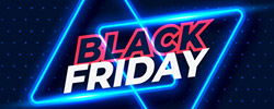 Black Friday Coupons & Offers