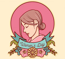 Women's Day Offers