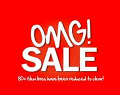 OMG Sale Offers
