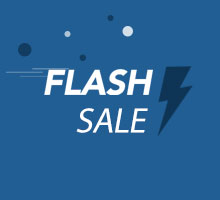 Flash Sale Coupons & Offers