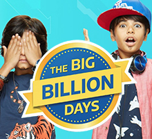 Flipkart Big Billion Day Sale offers, coupons, and promo codes