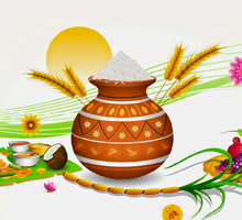 Pongal offers, coupons, and promo codes