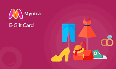 Gift cards coupons july 2018 offers promo codes myntra gift card fandeluxe Images