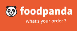 Foodpanda Coupons & Offers