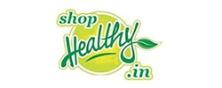 ShopHealthy offers, ShopHealthy coupons, ShopHealthy promo codes, and ShopHealthy coupon codes