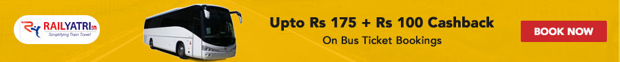 Railyatri Coupons