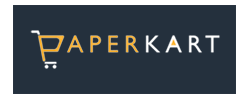 PaperKart Coupons & Offers