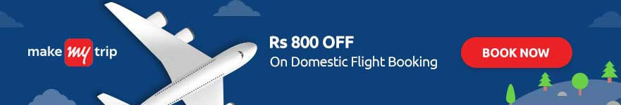Makemytrip Offers