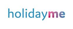 HolidayMe Coupons & Offers