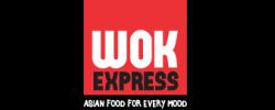 Wok Express offers, Wok Express coupons, Wok Express promo codes, and Wok Express coupon codes