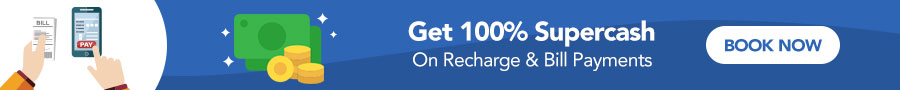 Recharge Offers Today