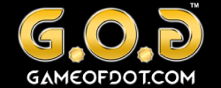 Game Of Dot offers, Game Of Dot coupons, Game Of Dot promo codes, and Game Of Dot coupon codes