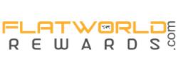 Flatworld Rewards offers, Flatworld Rewards coupons, Flatworld Rewards promo codes, and Flatworld Rewards coupon codes