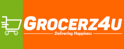 Grocerz4u Coupons & Offers