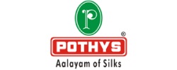 Pothys offers, Pothys coupons, Pothys promo codes, and Pothys coupon codes