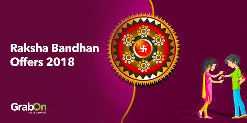 Raksha Bandhan coupons, Raksha Bandhan Offers & Raksha Bandhan Promo Codes