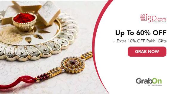 Indian Gifts Portal Coupons: FLAT 30% OFF Coupon Code, Sep 2019