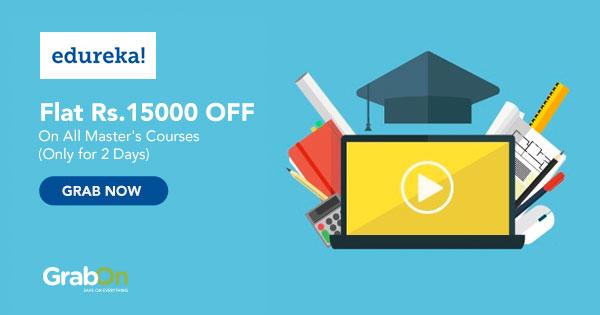 Edureka Coupons: 25% OFF Online Education Coupon Code   Sep 2019