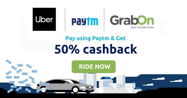 Why Savemyrupee for Uber India Offers and Coupons?