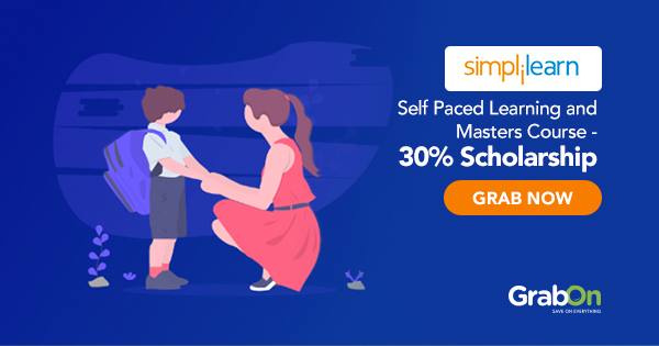 19 Simplilearn Coupons, Offers: Flat 30% OFF Coupon Code