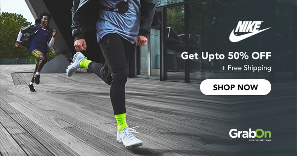 the latest bc72d 2ed80 25 Nike Coupons, Offers   50% OFF Nike Promo Codes   May 2019