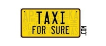 Taxi For Sure Coupons