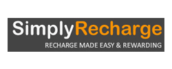 SimplyRecharge Coupons