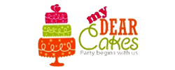 My Dear Cakes Coupons