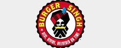 Burger Singh Coupons