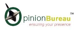 Opinion Bureau Coupons