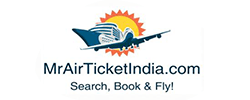MrAirTicketIndia Coupons