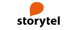 Storytel Coupons