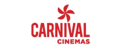 Carnival Cinemas Coupons