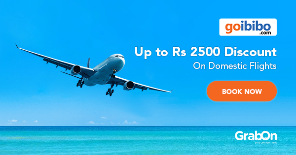 Save with the latest Goibibo promo code for India - Verified Now!